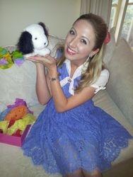 Dorothy's Rainbow Delights
