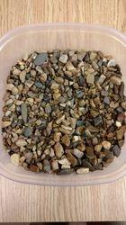 Brown Pea Gravel - $71.25/yard