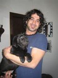 a dear friend Jose Carlos
