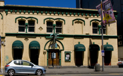 Mythai Restaurant 84 Hereford Street
