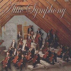 Attic Symphony - Attic Symphony 2004