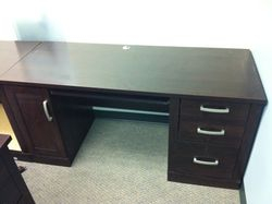 office max desk installation service in alexandria VA