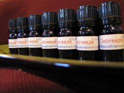 Oil Detox