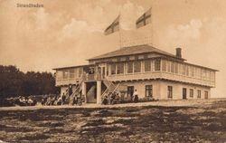 Hotell Strandbaden 1910
