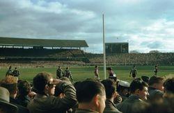 121 Australian Rules Grand Final M.C.G. 1956