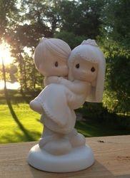 Mystery Couple!
