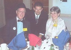 2000 Graham meet