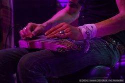 Veron Blues Festival,  Italy 2016