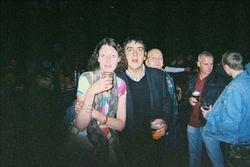 3538 Dean Greengrass & the Wife