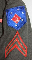 Divisional Artillery: