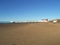 St Annes Beach