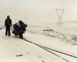 1990 Alpine Rally @ Perkins Flat - Long Plain Road