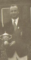 W.R. Thorneycroft, Hon. Secretary 1956-68