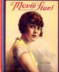 1918 MOVIE STARS
