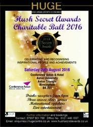 Hush Secret Awards