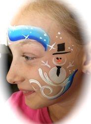 Snowman's Day