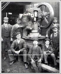 Stourbridge. 1911.