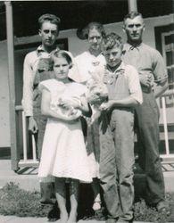The Acker Family