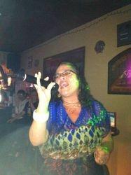 Iris bringing her talent to 502 Bar Lounge's Social Saturday Night Karaoke!