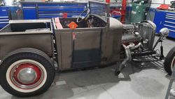 3.30 Ford Model A