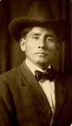 Allen E. Amos
