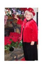 Mrs. Claus 2009