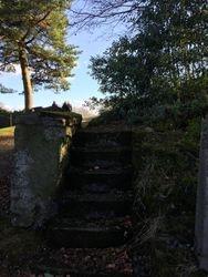 Claggan Cemetery