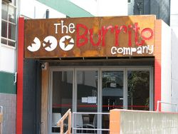 The Burito Company