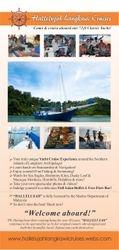 Langkawi Charter Yacht Cruises
