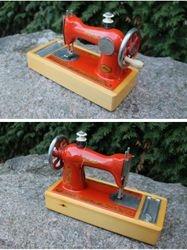 Vaikiska siuvimo masina. Kaina 37 Eur.