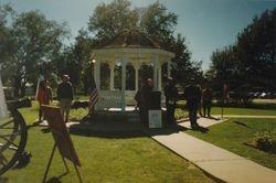 Groce Memorial