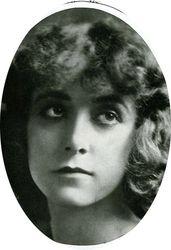 FRANCILLA BILLINGTON