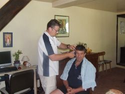 atelier 'coiffure'