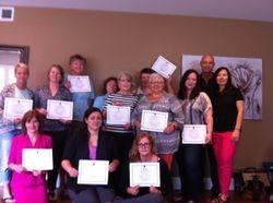 Advanced DNA Theta Healer Practitioners
