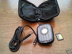 Intel Personal Audio Player 3000