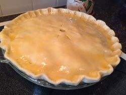 Pot Pie Class