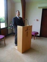 David Michael Funeral Celebrant