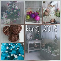 Kerst in de salon 2018