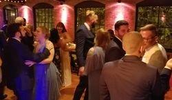 Kussman Wedding - October, 2018