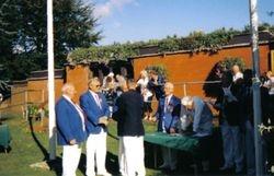 Worthing 2005 Singles Championship