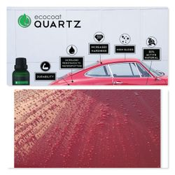 Quartz Paint Protection