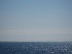 Start Point lighthouse, on Sanday