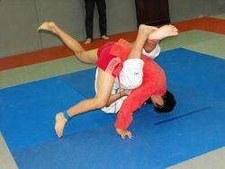 Jag Sport International Invitational Championships 2010