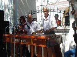 Marimba Alma Pipil