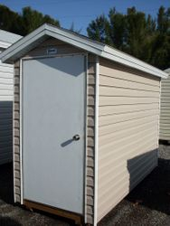 4x10 shed