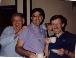 Jim, Jack & Russ