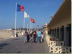 Deauville les Planches