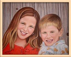 Cassidy and Sam