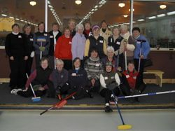 Ladies Funspiel