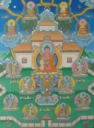 Sukhavati Pure Land